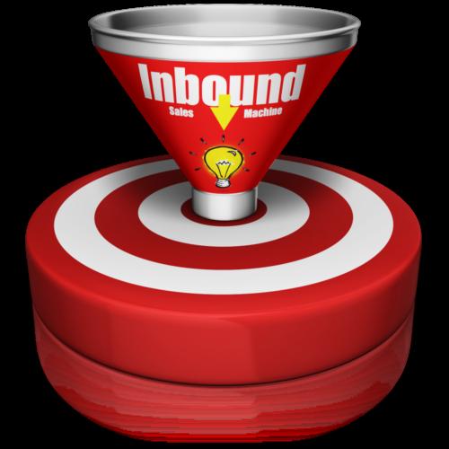 Inbound Sales Funnel