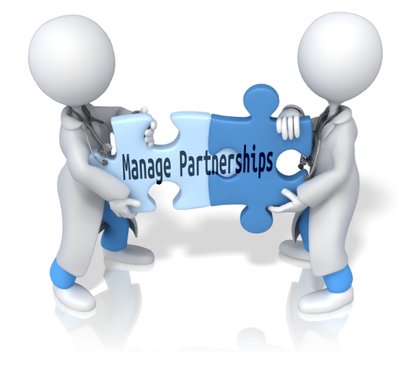 Learn to Manage the SAP Partner Relationship