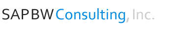 SAP BW Consulting, Inc. company name