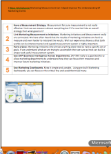 5 Step Guide to Marketing Measurement