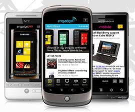 Android Phone Mobile App Development
