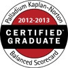 Certified Balanced Scorecard Consulting