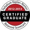 Certified Balanced Scorecard Consulting