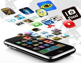 iPhone Mobile App Development