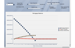 Mortgage Calculator Screen Shot resized 600