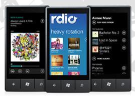 Windows Phone 7 Mobile App Development