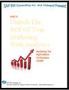Inbound Marketing Analytics ROI