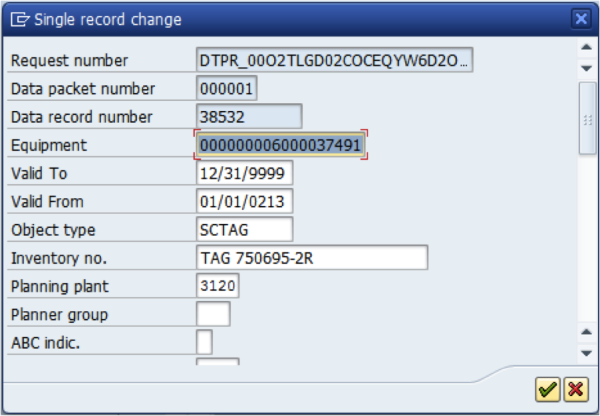 Identifying cause of data load error when using a SAP BW DTP [Tutorial]
