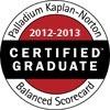 Balanced Scorecard Certified Graduate