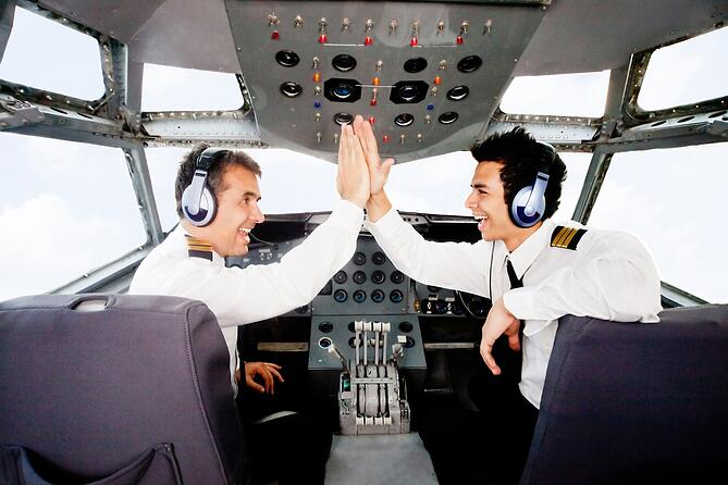 Airlines can use Inbound Marketing