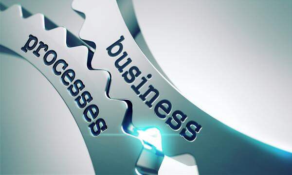 Business Process Requirements Analysis