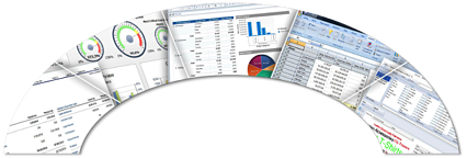 Test All Dashboard Types Using Our UAT Form