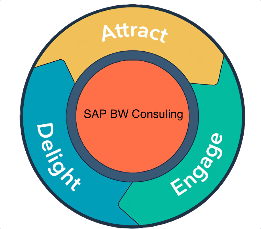 Flywheel SAP BW Consulting