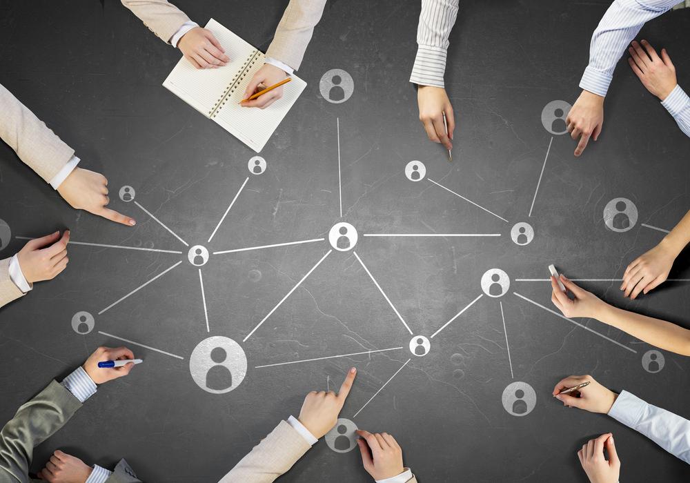 LinkedIN Hubspot Prospecting Sales Strategy